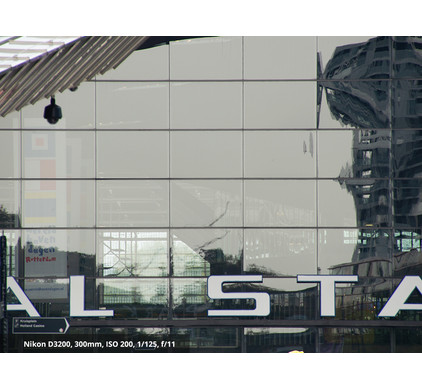 Visual Coolblue
