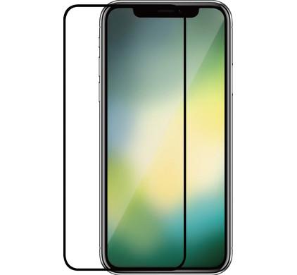 Azuri Gehard Glas Apple iPhone Xr Screenprotector Glas Duo Pack Zwart - Coolblue - Voor 23.59u, morgen in huis