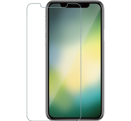 Azuri Gehard Glas Apple iPhone Xr Screenprotector Glas Duo Pack  - Coolblue - Voor 23.59u, morgen in huis