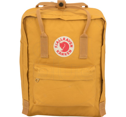 Fjällräven Kånken Ochre - Coolblue - Before 23 59 2d5160232a6b2