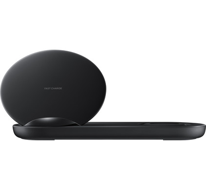 Samsung Wireless Charger Duo Black Main Image