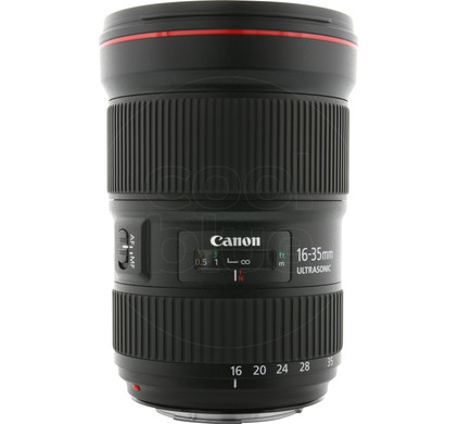 Canon EF 16-35mm f/2.8L III USM Main Image