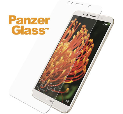 PanzerGlass Screenprotector Huawei Y6 (2018)/Honor 7A - Coolblue - Voor 23.59u, morgen in huis