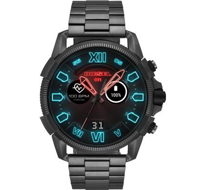 Diesel On Full Guard 2.5 Gen 4 Display Smartwatch DZT2011 Main Image