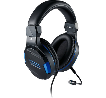 BigBen Stereo Gaming Headset V3 PS4 Main Image