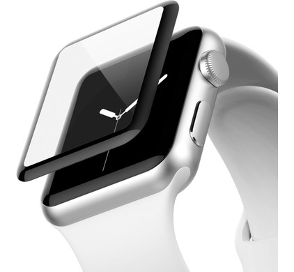 Belkin InvisiGlass Apple Watch Serie 1 38mm Main Image