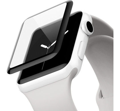 Belkin InvisiGlass Apple Watch Serie 2/3 38mm Front