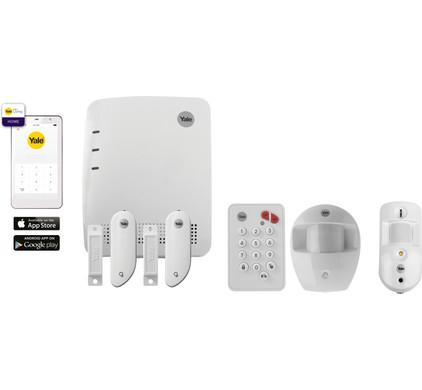 Yale Smart Home Pro SR-3800i Main Image