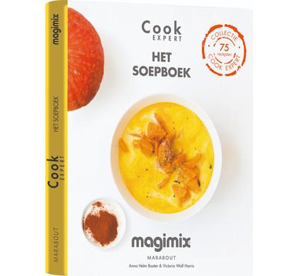 Magimix Cook Expert Soep Boek Main Image