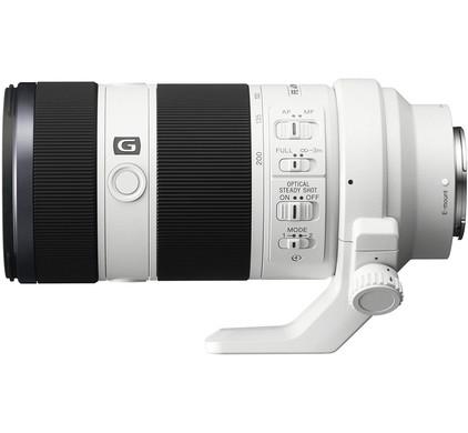 Sony FE 70-200mm f/4 G OSS SEL Main Image