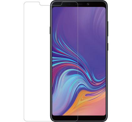 Azuri Gehard Glas Samsung Galaxy A9 Screenprotector Glas - Coolblue - Voor 23.59u, morgen in huis