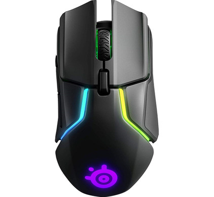 Steelseries Rival 650 Draadloze Gaming Muis Main Image