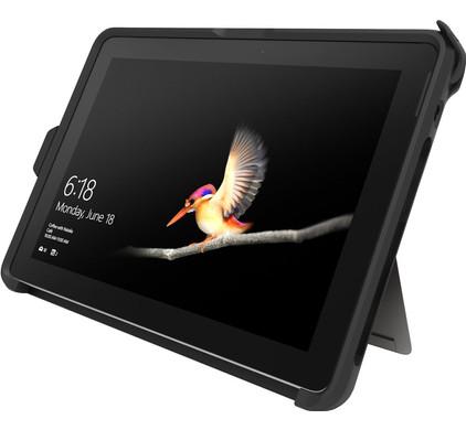 Kensington BlackBelt Rugged Case voor Surface Go - Coolblue