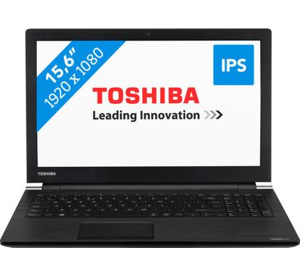 Toshiba Satellite Pro A50-E-11Q Main Image