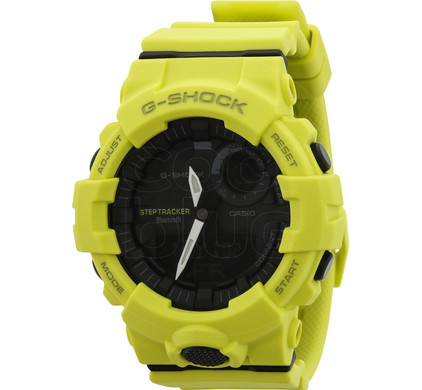 Casio G-Shock G-Squad GBA-800-9AER Main Image