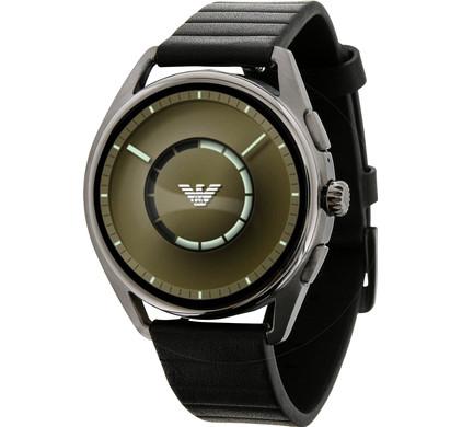 Emporio Armani Matteo Gen 4 Display Smartwatch ART5009 Main Image
