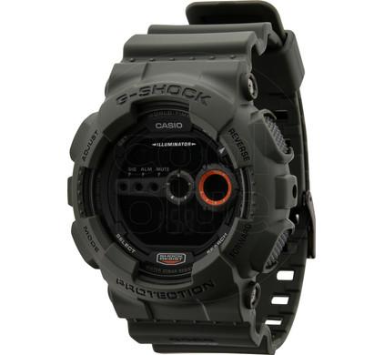 Casio G-Shock Classic GD-100MS-3ER Main Image