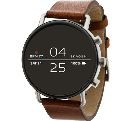 Skagen Falster Gen 4 Connected SKT5104 Main Image