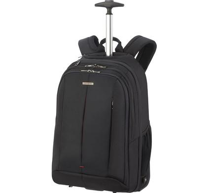 df062b69908a5 Samsonite GuardIt 2.0 Backpack with wheels 17.3    Black - Coolblue -  Before 23 59