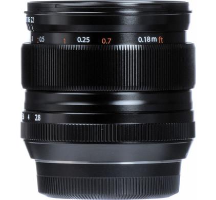 Fujifilm XF 14mm f/2.8 R Main Image