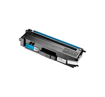 Brother TN-325C Toner XL (Blauw)