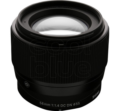 Sigma 56mm f / 1.4 DC DN Contemporary Micro Four Thirds Main Image