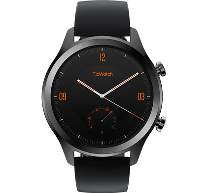 TicWatch C2 Black Main Image