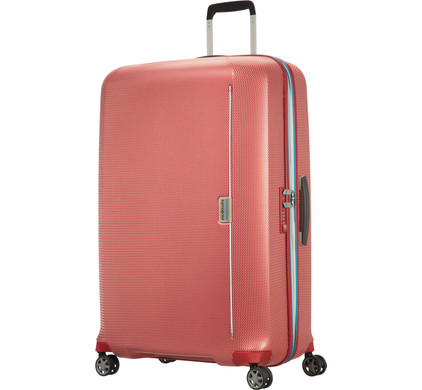 8cceaaff44f Samsonite Mixmesh Spinner 81cm Red/Pacific Blue - Before 23:59 ...