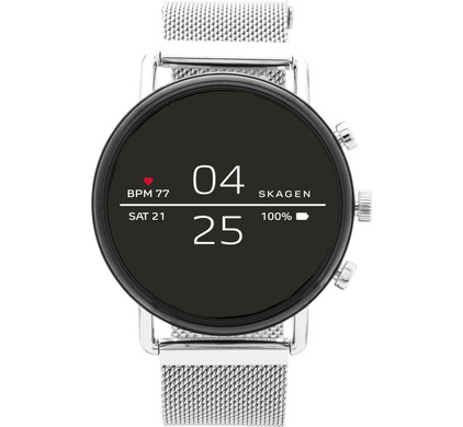Skagen Falster Gen 4 Connected SKT5102 Main Image