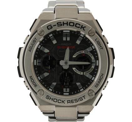 Casio G-Shock GST-W110D-1AER Main Image