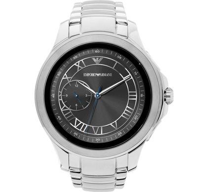 Emporio Armani Alberto Gen 4 Display Smartwatch ART5010 Main Image