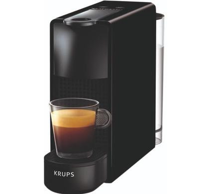 Krups Nespresso Essenza Mini XN1108 Black Main Image