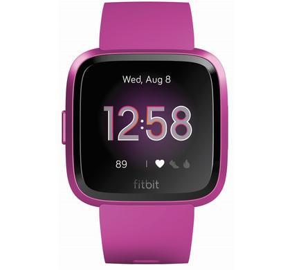 Fitbit Versa Lite Magenta Main Image