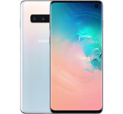 Samsung Galaxy S10 512GB Wit Main Image