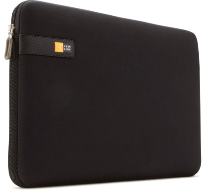 "Case Logic Laptopsleeve 17,3"" Zwart LAPS117K"