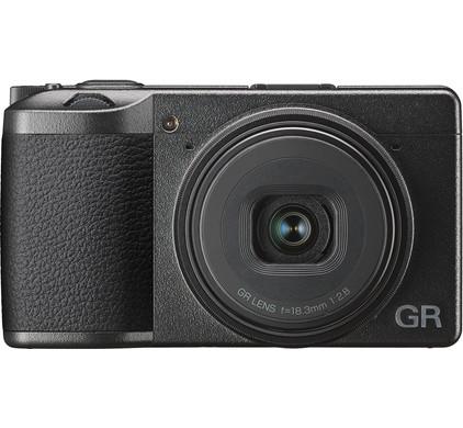 Ricoh GR III Main Image