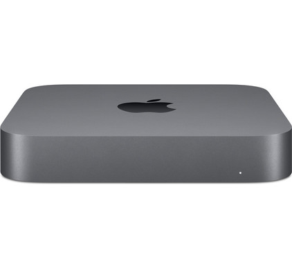 Apple Mac Mini (2018) 3,0GHz i5 16GB/1TB - 10Gbit/s Ethernet Front