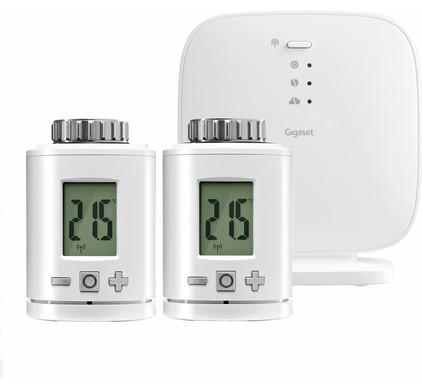 Gigaset Heating startpakket Main Image