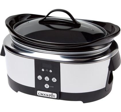 Crock-Pot Slowcooker Next Gen 5,7 L Main Image
