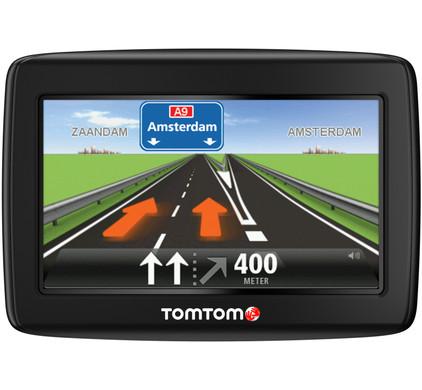 TomTom Start 20 + High Speed Multi Autolader