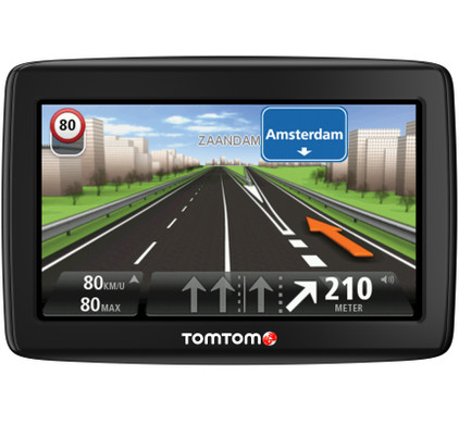 TomTom Start 25 + TomTom High Speed Autolader