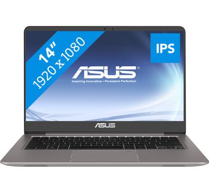 Asus ZenBook UX410UA-GV643T - 8 GB RAM, 256 GB SSD, 14 inch