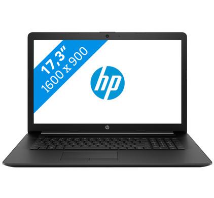 HP 17-by2916nd, AMD Radeon 530, 8 GB RAM, 256 GB SSD, 1 TB HDD, 17.3 inch