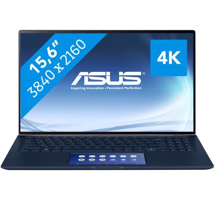 Asus ZenBook UX534FTC-AA052T, GeForce GTX 1650, 16 GB RAM, 1 TB SSD, 15.6 inch (4K)