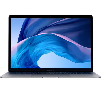 "Apple MacBook Air 13,3"" (2019) 16GB/256GB - 1,6GHz Space Gray"