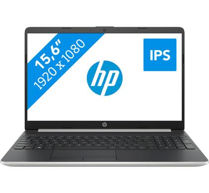 HP 15s-fq1970nd - 8 GB RAM, 256 GB SSD, 15.6 inch