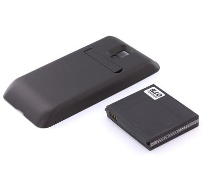 Veripart Extended Battery LG Optimus 2x Speed + Thuislader