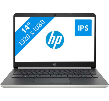 HP 14s-dq0008nd