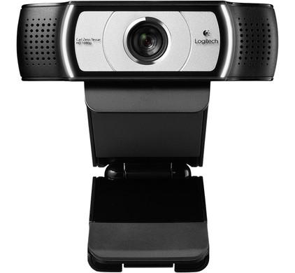 Logitech C930E HD Pro Webcam