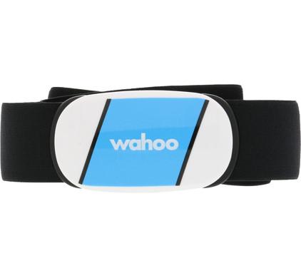 Wahoo TICKR Hartslagmeter Borstband Wit